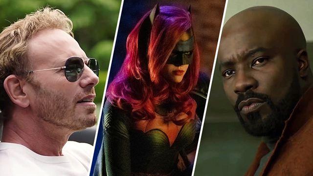 Upfronts 2019: Auf diese neuen Serien kann man sich freuen