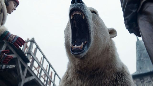 "Trailer zu ""His Dark Materials"": Nach dem Ende von ""Game Of Thrones"" der nächste Fantasy-Kracher von HBO!"
