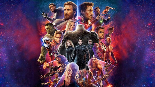"Das MCU nach ""Avengers 4: Endgame"": Kommt das ""Fantastic Four""-Reboot früher als gedacht?"