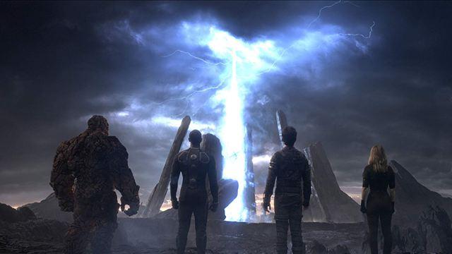 """Macher geben Fehler zu: Darum scheiterte die Neuauflage von """"Fantastic Four"""""""