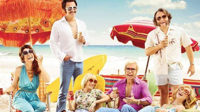 """70er-Komödie """"Swinging Summer"""": Im deutschen Trailer gibt's freie Liebe und dicke Schnauzer"""