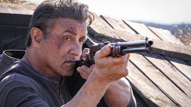 """Nach dem """"Rambo 5""""-Trailer: Darum ist Sylvester Stallones neue Stimme eine exzellente Wahl"""