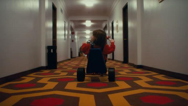 """""""Doctor Sleep"""": Nur diese eine Szene im Trailer stammt wirklich aus """"Shining"""""""