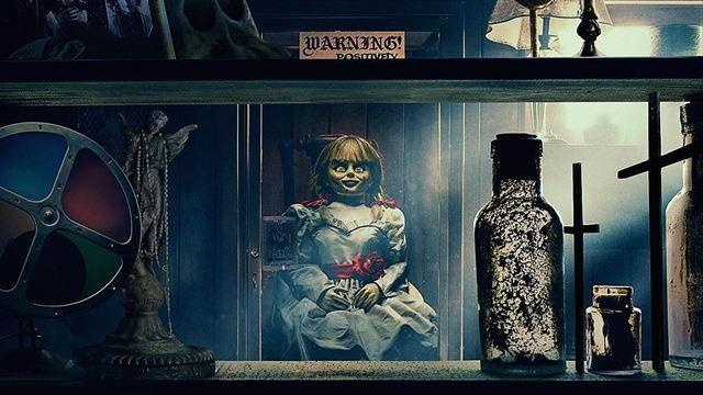 """""""Der beste Teil der Trilogie"""": Die ersten Stimmen zu """"Annabelle 3"""" sind da!"""
