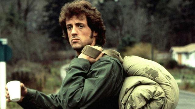 """Statt Sylvester Stallone: Diese Schauspieler sollten """"Rambo"""" ursprünglich spielen"""