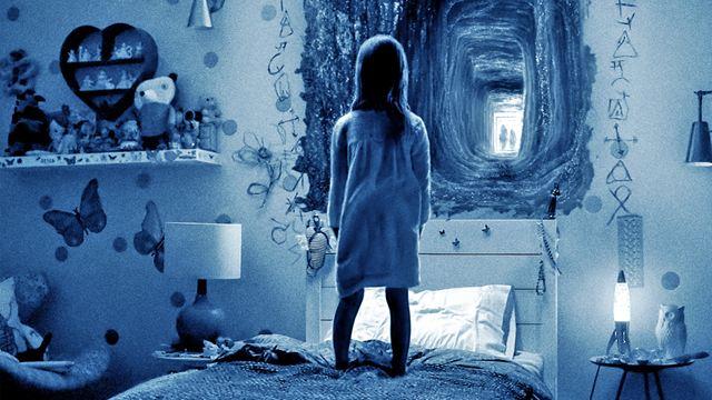 """""""Paranormal Activity 7"""": Fortsetzung der Found-Footage-Reihe angekündigt"""