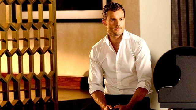 "Spionage statt SM-Sex: ""Fifty Shades Of Grey""-Star wird in Komödie zum liebeskranken Agenten"