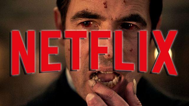 """Erste Bilder zu """"Dracula"""" von Netflix und den """"Sherlock""""-Machern: So sieht der Vampir-Fürst aus"""