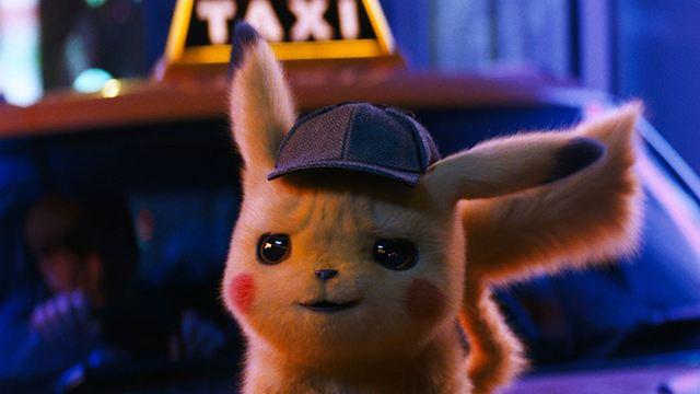 "Nach ""Meisterdetektiv Pikachu"": Neuer Pokémon-Anime-Film angekündigt"