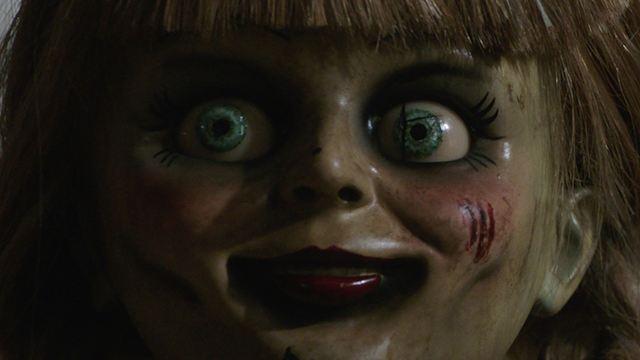 """Kommt """"Annabelle 4""""? So geht es nach """"Annabelle 3"""" mit der """"Conjuring""""-Reihe weiter"""