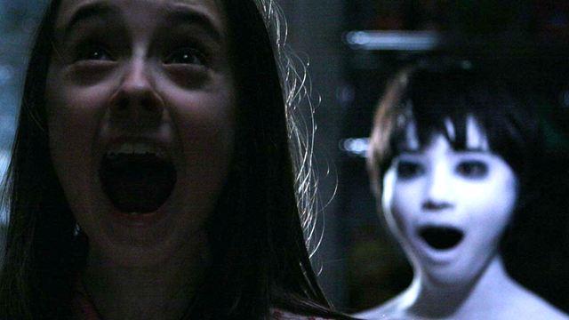 """Horrorfilm zur """"Momo Challenge"""": """"The Grudge""""-Produzent verfilmt virale Falschmeldung"""