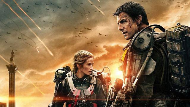 """""""Edge Of Tomorrow"""": Warum die """"schlechteste Szene"""" des Films auf dem Mist des Studios gewachsen ist"""