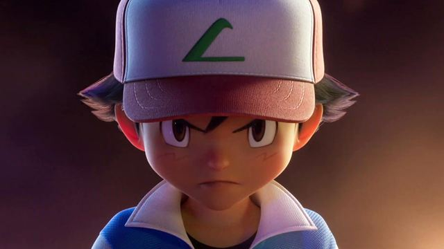 "3D-Remake des allerersten ""Pokémon""-Films: Der Trailer zu ""Mewtwo Strikes Back Evolution"""