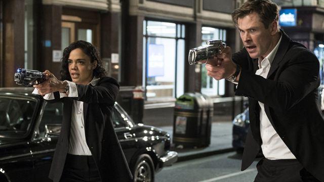 """""""Spider-Man: Far From Home"""" macht alle Neueinsteiger platt: Die Top-10 der US-Kinocharts"""