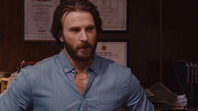 "Chris Evans' erste Rolle nach ""Avengers 4"": Trailer zum Netflix-Flüchtlingsdrama ""The Red Sea Diving Resort"""