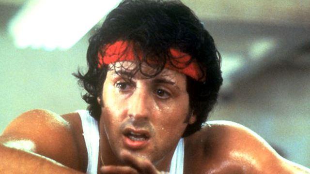 """Fühlt sich um """"Rocky"""" betrogen: Action-Star Sylvester Stallone ist stinksauer"""