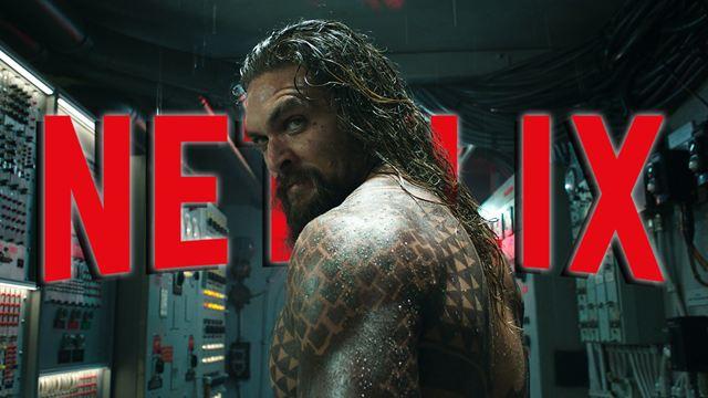 """Rache-Thriller für Netflix: """"Aquaman"""" Jason Momoa übernimmt Hauptrolle in """"Sweet Girl"""""""