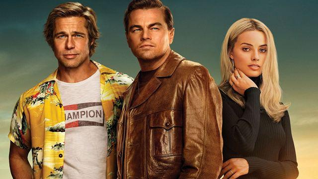 """Quentin Tarantino empfiehlt: Diese Filme solltet ihr vor """"Once Upon A Time... In Hollywood"""" gesehen haben"""
