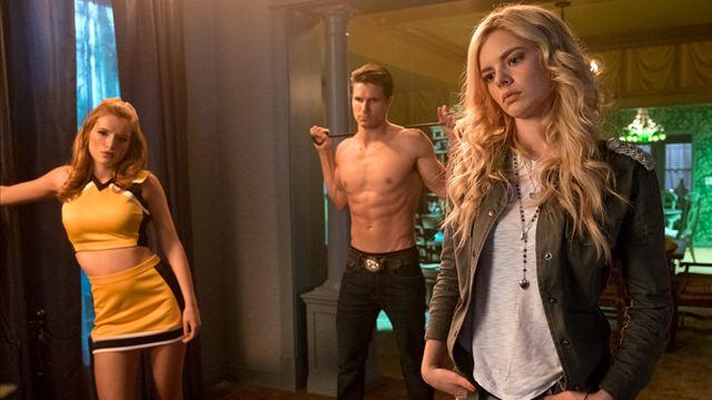 """""""The Babysitter 2"""": Sequel zum Netflix-Film mit Bella Thorne und Samara Weaving in Arbeit"""
