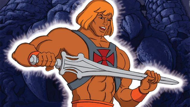 Masters Of The Universe Besetzung