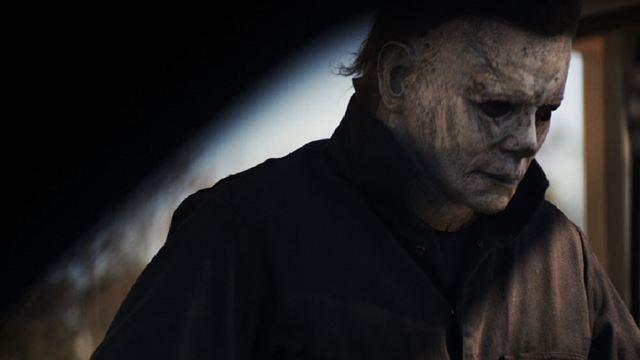 Halloween 2021 Besetzung