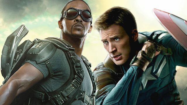 "Falcon nicht der neue Captain America: Wird das ""Avengers 4""-Ende in ""The Falcon And The Winter Soldier"" ignoriert?"