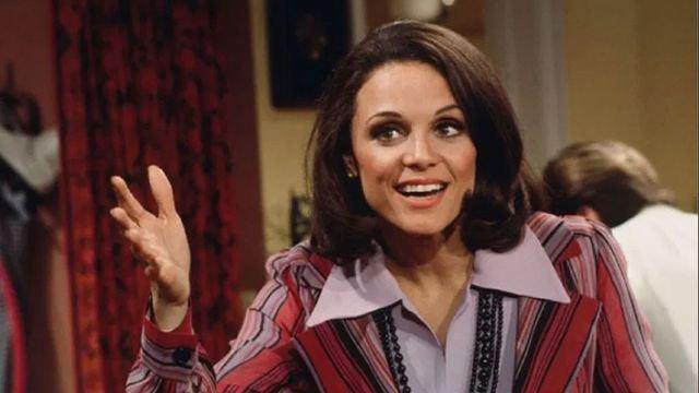 "Der Publikumsliebling aus der ""Mary Tyler Moore Show"": TV-Ikone Valerie Harper ist tot"