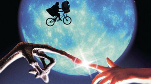 """Folternde Albino-Aliens in """"E.T. 2"""": So verrückt sollte das Sequel zu Spielbergs Meisterwerk werden"""