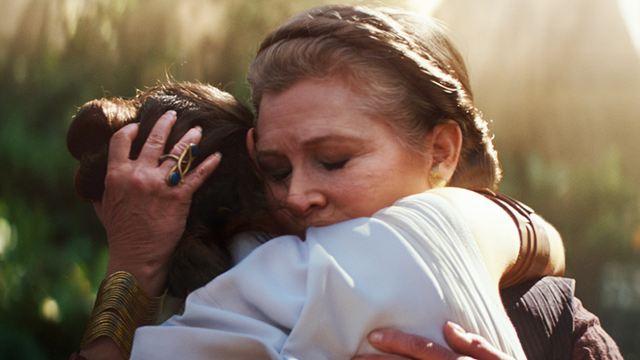 """""""Star Wars 9""""-Spoiler?! Neuer Leak soll Großteil der Handlung verraten"""