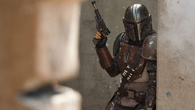 """The Mandalorian"": Dieser ""Twilight""-Star wird in der ""Star Wars""-Serie mitspielen"