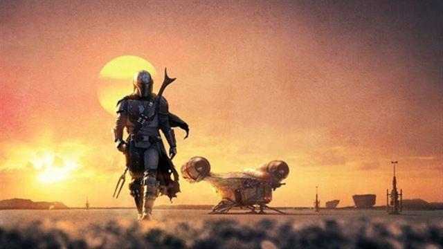 """Star Wars""-Fanlieblinge in ""The Mandalorian"": Jon Favreau will sich nicht nur an den Disney-Kanon halten!"