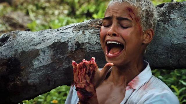 """Ab sofort neu auf Netflix: Eine ziemlich brutale Serie zwischen """"Lost"""" und """"Battle Royale""""!"""