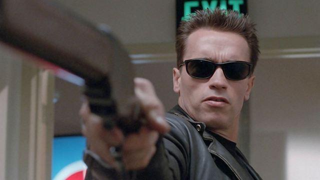 """""""Kung Fury 2"""": So sieht Arnold Schwarzenegger als US-Präsident aus"""