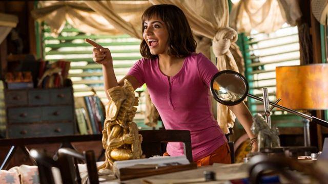 Jennifer Lopez landet einen Superhit, Nicole Kidman einen Megaflop: Die Top-10 der US-Kinocharts