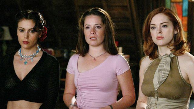 """Im Oktober kommt es zu einer """"Charmed""""-Reunion"""