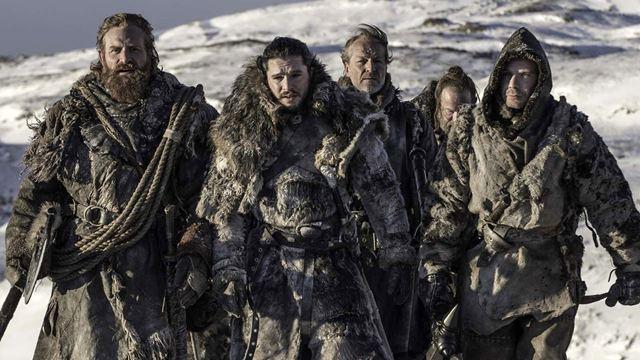 """Trailer zu """"Game Of Thrones"""" Folge 7.5 und 7.6: So geht's nächste Woche im Free-TV weiter"""