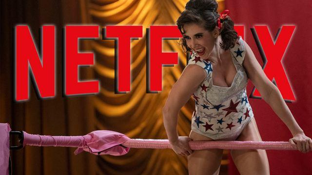 """Eine der besten Netflix-Serien: """"GLOW"""" bekommt 4. Staffel – dann kommen die neuen Folgen"""