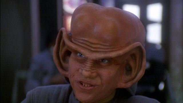"Bekannt aus ""Star Trek: Deep Space Nine"": Nog-Darsteller Aron Eisenberg ist tot"