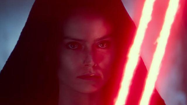 """""""Star Wars 9"""": Neues Bild der nicht ganz so neuen Bösewichte in """"Der Aufstieg Skywalkers"""""""