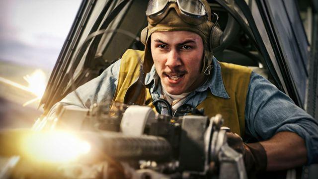 """Typisch Roland Emmerich: Im neuen deutschen Trailer zu """"Midway"""" kracht es gewaltig"""