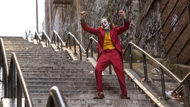 """""""Joker"""" katapultiert sich mit drittbestem Start des Jahres an die Spitze der deutschen Kinocharts"""