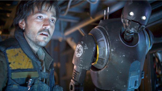 """""""Rogue One""""-Retter dreht """"Star Wars""""-Serie für Disney+"""