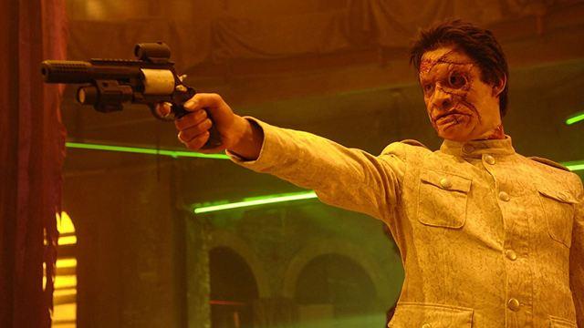 """Nicht mehr indiziert: Nach """"Blade"""" und """"Punisher"""" wurde nun der nächste blutige Marvel-Film begnadigt"""
