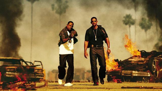 """Neuer Trailer zu """"Bad Boys 3"""": Will Smith und Martin Lawrence lassen es wieder krachen"""