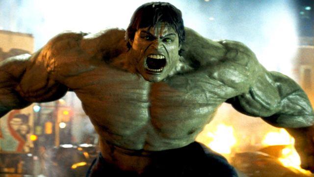 """""""Der unglaubliche Hulk""""-Star Edward Norton kürt den besten Bruce Banner"""