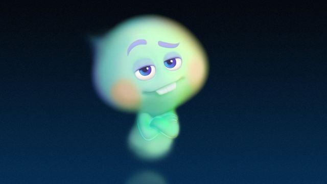 "So grandios wie ""Alles steht Kopf""? Erster Trailer zu Pixars ""Soul"""