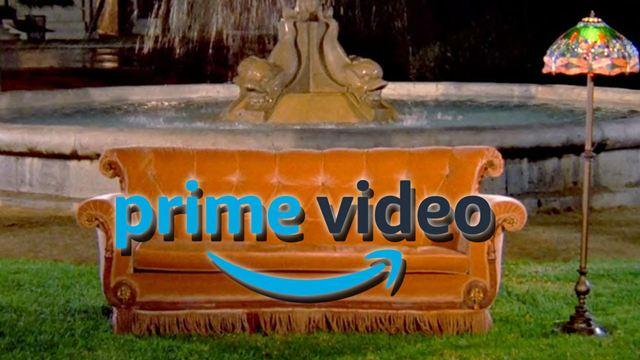 Jetzt komplett bei Amazon Prime Video: Eine der beliebtesten Sitcoms aller Zeiten