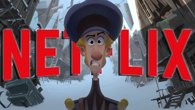 """Besser als """"Die Eiskönigin 2"""": Auf Netflix gibt's ab heute den besten Weihnachtsfilm des Jahres"""