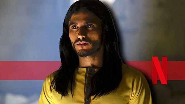 """Im Trailer zur Netflix-Serie """"Messiah"""" taucht plötzlich ein neuer Jesus auf!"""