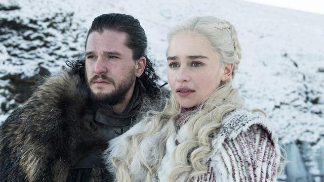 """Mit """"Chernobyl"""" und """"Game Of Thrones"""": Das sind die 10 besten Serien des Jahres 2019 des AFI"""